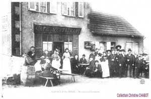 Ce second restaurant de Lavault Ste Anne avait lui aussi une solide réputation