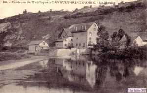 Le Moulin Fayol