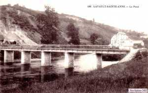 Le vieux pont