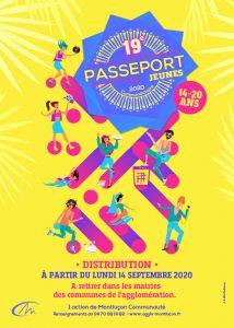 Distribution des Passeports Jeunes communautaires @ Centre Social Gaston Henri Paillhou