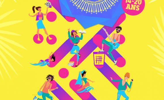 Affiche Passeport Jeunes